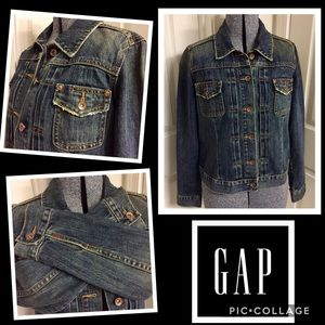 GAP 1969 LIMITED EDITION denim jacket